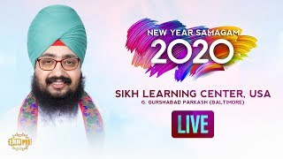 31Dec2019 Gurmat Samagam on New Year Eve 2020