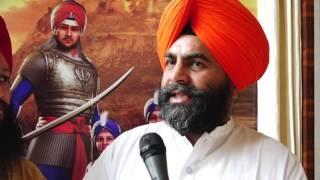 Yadwinder Singh Buttar Murder o Bhupinder SinghDhadrianwale AssassinationAttempt