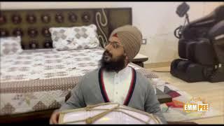 Bhai Ranjeet Singh Ji Khalsa 4 Jan 2019 | Bhai Ranjit Singh Dhadrianwale