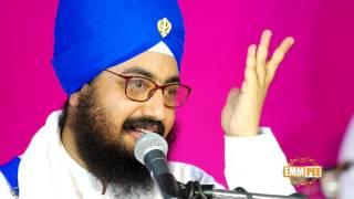 Rabb Ton Kive Chupaenga | How will you hide it from God | Bhai Ranjit Singh Dhadrianwale