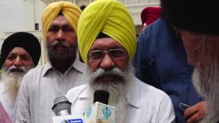 Comettee G_Dukhniwaran Sahib Jalandhar Murder o Parcharak Bhupinder Singh Dhadrianwale
