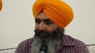 Gurmeet Singh Daatewal Murder o Parcharak Bhupinder Singh Dhadrianwale Assassination Attempt