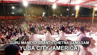 GURMAT SAMAGAM YUBA CITY 242526SEP2015 Promo Dhadrianwale