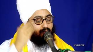 Nalka Baba I 8_5_2016 I Full HD Bhai Ranjit Singh Ji Khalsa Dhadrianwale