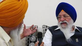 Avtar Singh MakkarSGPC Murder o Parcharak Bhupinder Singh Dhadrianwale Assassination Attempt