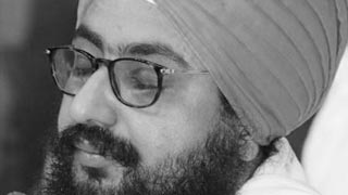 Event Details SATURDAY DIWAN 6 August 2016 Parmeshar Dwar Dhadrianwale