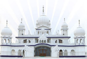 Dhadrianwale at Pamrshardwar Sahib