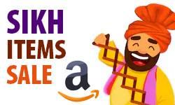 sikhi articles at amazon