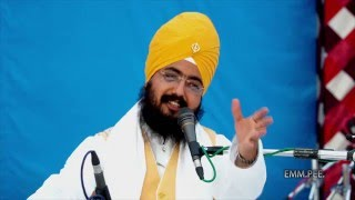 SINGH DA ROHB WAKHRA HUNDA HAI 2_1_2016 Full HD Dhadrianwale