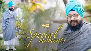Special Moments - Bhai Ranjit Singh Khalsa Dhadrianwale
