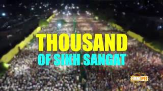 HIGHLIGHTS - RAJPURA SAMAGAM  4 5 6 Sep 2017 - Thousands of Sikh Sangat