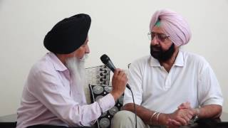 NEWS  21_05_16 S_Malwinder Singh ASSASSINATION ATTEMPT ON DHADRIANWALE