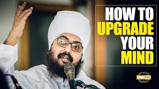 How To UPGRADE your MIND | DhadrianWale