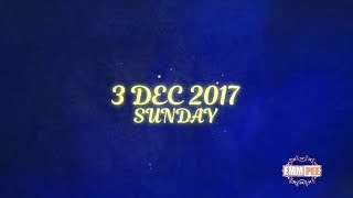 Event Details  - SUNDAY - Monthly Diwan  3 DEC 2017 -  Parmeshar Dwar