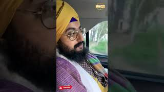 Few words about monthly kirtan samagam | DhadrianWale