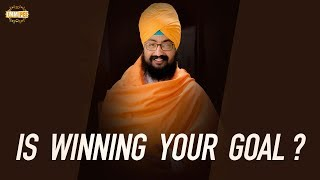 Is Winning Your Goal? Full Diwan | Dhadrian Wale
