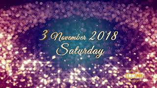 Event Details - Saturday - 3 Nov 2018 - Monthly Diwan  Parmeshar Dwar Sahib