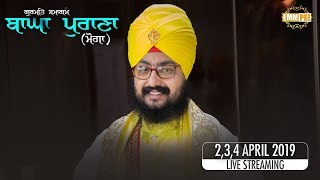 2 April 2019 - Bagha Purana - Moga - Parmeshardwar