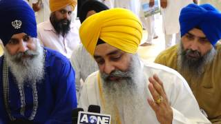 Bhai Jagpreet Singh Patiala Murder o Bhupinder Singh Dhadrianwale Assassination Attempt