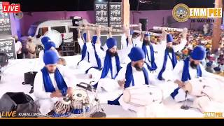 28 May 2018 - LIVE STREAMING - Kurali -Kharar- Last Day | Bhai Ranjit Singh Dhadrianwale
