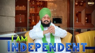 I am independent - Full Diwan - Dhadrianwale
