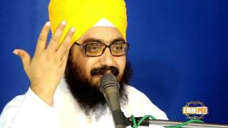 ANDARLE WALH KADDO Full HD Baba Ranjit Singh Ji Khalsa Dhadrianwale