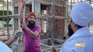 Kitchen Di Sewa| Parmeshar Dwar | 21 July 2020 | DhadrianWale